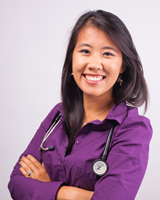 Alexandra Lee - Naturopathic Doctor