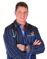 Allan Price - Naturopathic Doctor