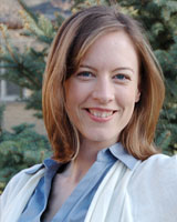 Allison Freeman - Naturopathic Doctor