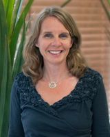 Kim Townsend - Naturopathic Doctor